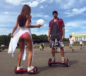 Купить ироскутеры в Донецке