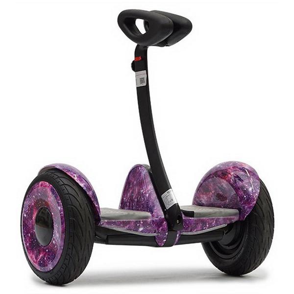 Купить Гироскутер Ninebot Mini robot (фиолетовый)